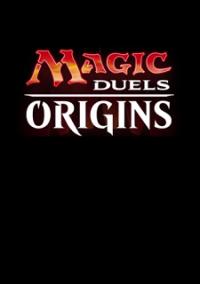 Обложка Magic Duels: Origins