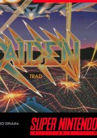 Обложка Raiden Trad