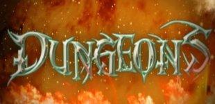 Dungeons. Видео #3