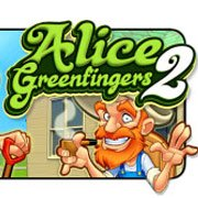 Обложка Alice Greenfingers 2