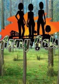 Army Gals – фото обложки игры