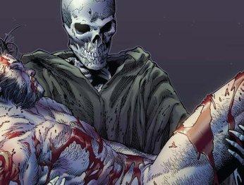 Marvel возвращает Росомаху к жизни?