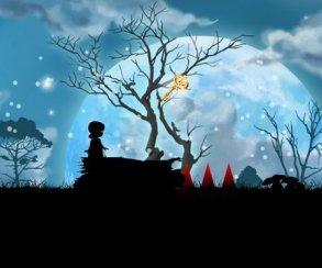 В Steam Greenlight вышел аналог Limbo от российских разработчиков