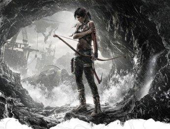 Tomb Raider - Выжить любой ценой