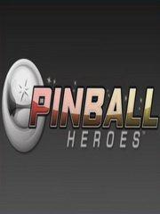 Pinball Heroes – фото обложки игры