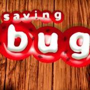 Обложка Saving Bug