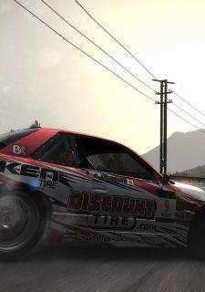 GRID 2: Drift Pack