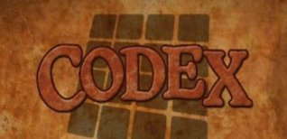 Codex. Видео #1