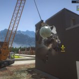 Скриншот Demolish & Build Company 2017