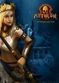 Обложка Mytheon