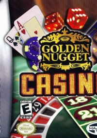 Обложка Golden Nugget Casino