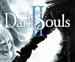 Состоялся анонс Dark Souls II