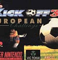 Обложка Kick Off 3 European Challenge