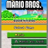 Скриншот New Super Mario Bros.