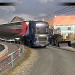 Скриншот Scania: Truck Driving Simulator: The Game – Изображение 10
