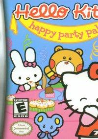 Обложка Hello Kitty: Happy Party Pals