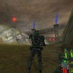Скриншот Cyberfuge: Second Battalion – Изображение 12