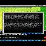 Скриншот Wasteland – Изображение 3