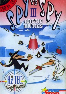 Spy vs. Spy III: Arctic Antics
