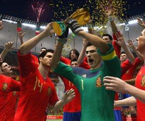 Второй этап закрытого бета-теста FIFA World запущен