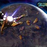 Скриншот Earth & Beyond