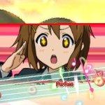 Скриншот K-ON! Houkago Live!! – Изображение 2