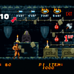 Скриншот Insanity's Blade – Изображение 10