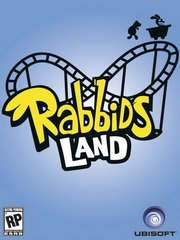 Обложка Rabbids Land