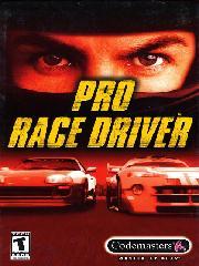 Обложка TOCA Race Driver