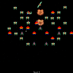 Скриншот Mars Revenge – Изображение 1
