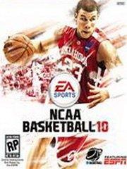 Обложка NCAA Basketball 10