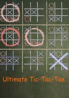 Ultimate Tic-Tac-Toe
