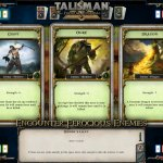 Скриншот Talisman: Digital Edition – Изображение 8