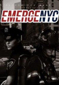 EmergeNYC – фото обложки игры