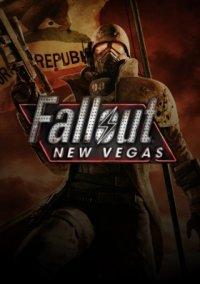 Обложка Fallout: New Vegas