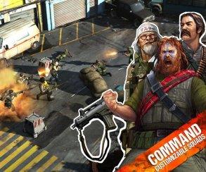 Мобильный шутер от Crytek закидает картами на следующей неделе