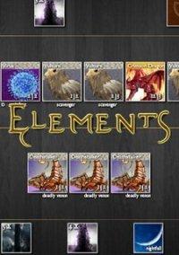 Обложка Elements