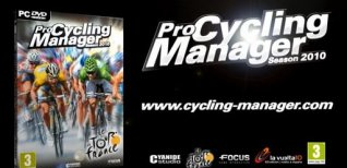 Pro Cycling Manager Season 2010. Видео #2