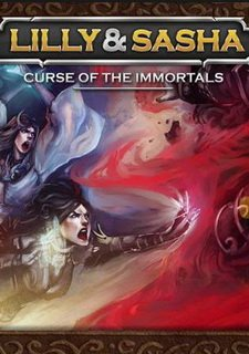 Lilly and Sasha: Curse of the Immortals