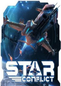 Обложка Star Conflict