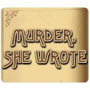 Обложка Murder, She Wrote