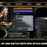 Скриншот Castlevania Puzzle: Encore of the Night