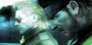Metal Gear Solid: The Legacy Collection. Видео #1