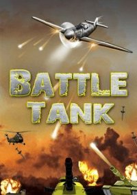 Обложка Battle Tanks