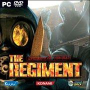 Обложка Regiment