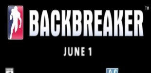 Backbreaker. Видео #3