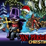 Скриншот Van Pershing - Christmas Monster Hunter