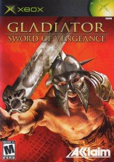 Gladiator: Sword of Vengence