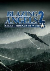 Обложка Blazing Angels 2: Secret Missions of WWII