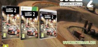 WRC 2. Видео #2